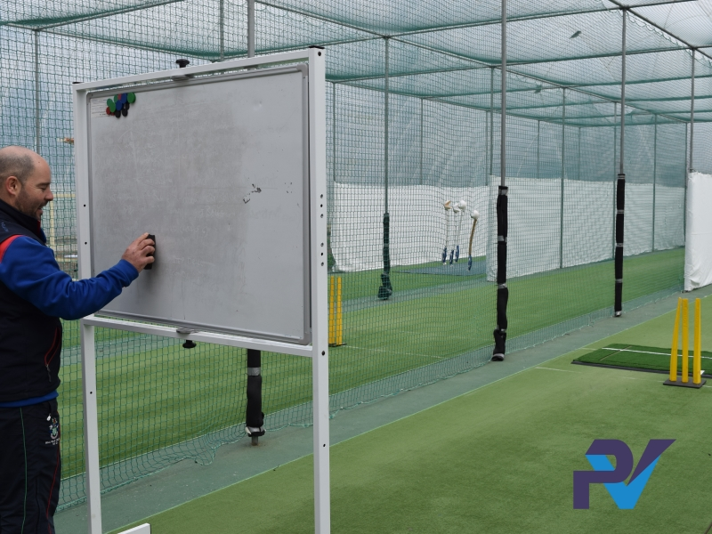 The Role of a Modern Cricket Coach: Analyse