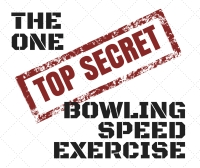 Exercises to Bowl Faster