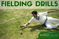 cricket fielding drills