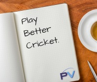 Keep a Training Log to Improve Your Cricket | Cricket coaching, fitness and tips