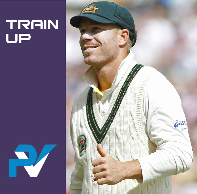 Train Upwards: How to Improve Your Cricket Training Standards (Even When You Think You Can't)