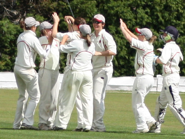 Playing as a Unit: How to Use a Cricket Cliche to Improve your Cricket Team