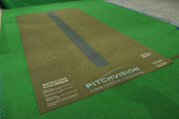 pitchvision pitch sensor