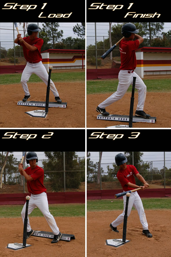 Baseball batta batter dance hair swinging