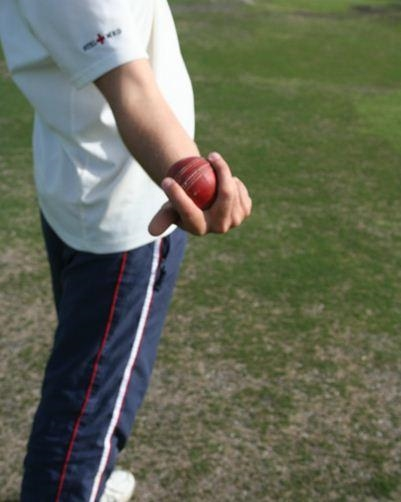 how to learn spin bowling