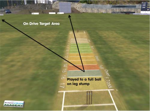 PitchVision - Live Local Matches | Cricket Tips & Techniques ... on rose home run, davis home run, fowler home run, murphy home run,