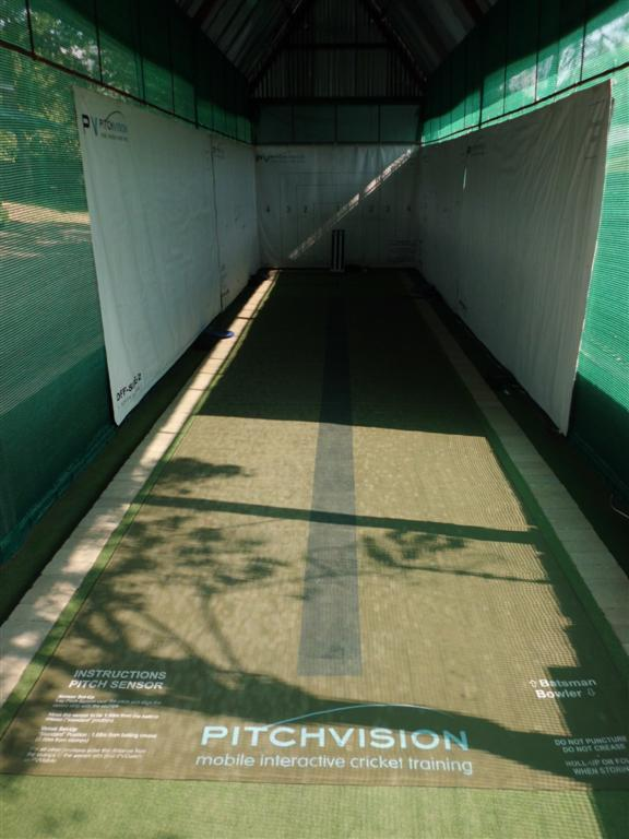 All Built Up In A Little Over 7 Years As A Side Project To Help Her Son  Play Cricket.