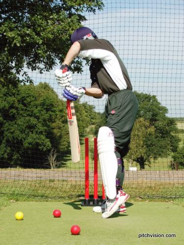 cricket batting tips footwork pdf